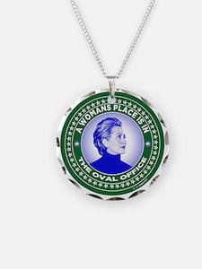 Unique Politics Necklace