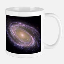 Spiral galaxy NASA image Mugs