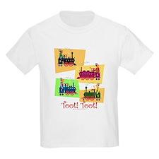 Toot Toot T-Shirt