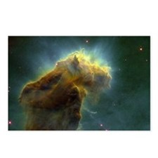 hubble Image Postcards (Package of 8)