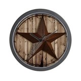 Barn star Basic Clocks