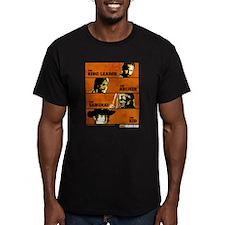 Ringleader Archer Men's Fitted T-Shirt