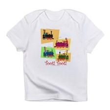 Toot Toot Infant T-Shirt