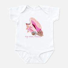 Conch Infant Bodysuit