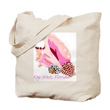 Conch Tote Bag