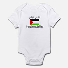 Nablus Infant Bodysuit