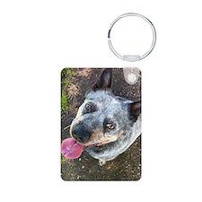 Aussie Dog Keychains