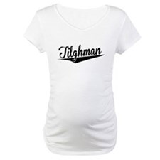 Tilghman, Retro, Shirt