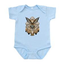 Aplomado Falcon Dreamcatcher Body Suit