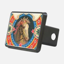 vintage horse Hitch Cover