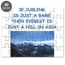 CURLING4 Puzzle