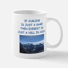 CURLING4 Mugs