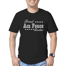 Proud AirForceBrother T-Shirt
