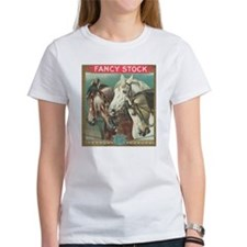 vintage horses T-Shirt