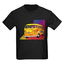 Hippies on the Road T