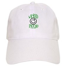 Wicked Pissah Baseball Baseball Cap