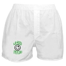 Wicked Pissah Boxer Shorts