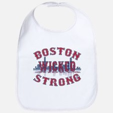 Boston Wicked Strong Bib