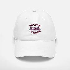 Boston Wicked Strong Baseball Baseball Baseball Cap