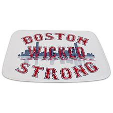 Boston Wicked Strong Bathmat