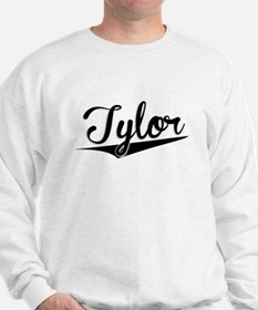 Tylor, Retro, Sweatshirt