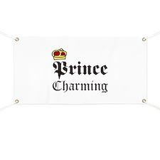 Prince Charming Banner