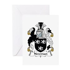 Newman Greeting Cards (Pk of 10)