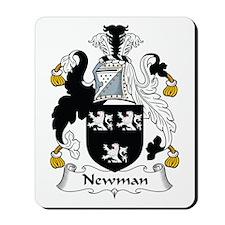 Newman Mousepad