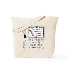 Cool Book Tote Bag