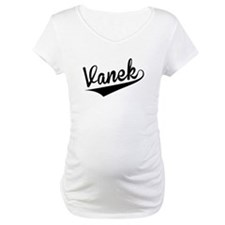 Vanek, Retro, Shirt