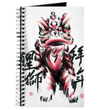 Chinese Lion Journal