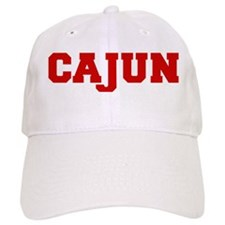 Cajun (College Type) Baseball Cap