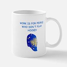 HOCKEY3 Mugs