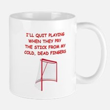 HOCKEY2 Mugs