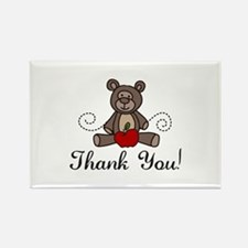 Thank You! Magnets