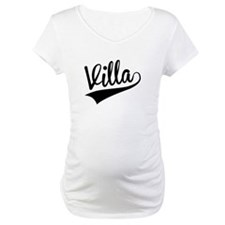 Villa, Retro, Shirt