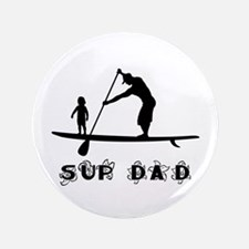 """SUP_DAD 3.5"""" Button (100 pack)"""