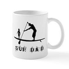 SUP_DAD Mugs