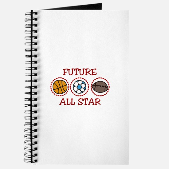 Future All Star Journal