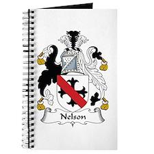 Nelson I Journal