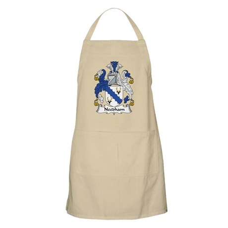 Needham BBQ Apron