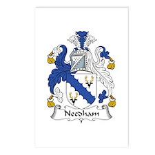 Needham Postcards (Package of 8)