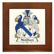 Needham Framed Tile