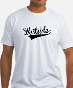 Westside, Retro, T-Shirt
