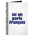 Ici on Parle Francais Journal