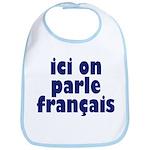 Ici on Parle Francais Bib
