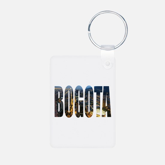 Bogota Keychains