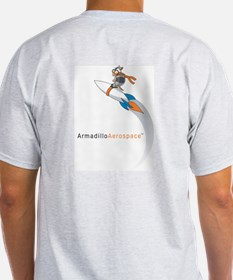 Armadillo Aerospace T-Shirt