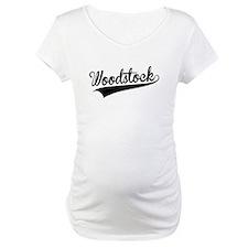 Woodstock, Retro, Shirt