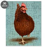 Chicken Puzzles